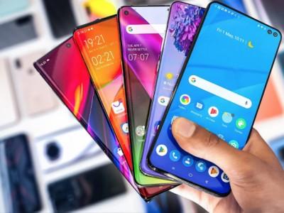 Названы самые популярные бренды смартфонов за второй квартал 2020